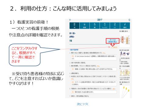 版 ナーシング スキル 日本